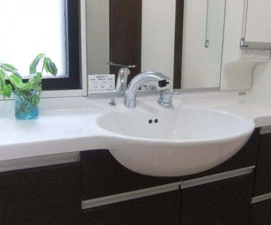 キッチン・浴室・洗面台・トイレのクリーニング